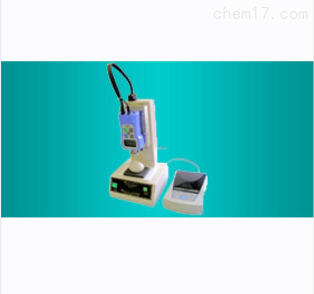 日本富士平FHK蛋壳强度检测仪MODEL-III