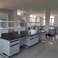 HN-26钢木防腐蚀耐酸碱定制实验台
