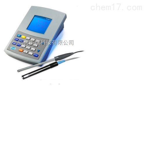 测定仪和非玻璃探头