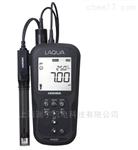 EC220日本堀场HORIBA LAQUA手持PH电导率计EC210