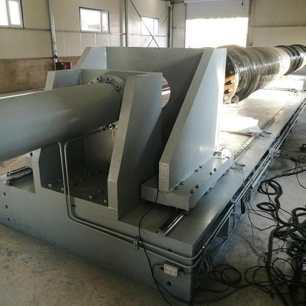 海洋漂浮管弯曲疲劳试验机生产厂家