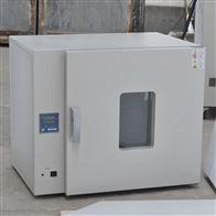 台式電熱恒溫鼓風幹燥箱 250度