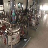 55m³调剂二手设备三联发酵机组