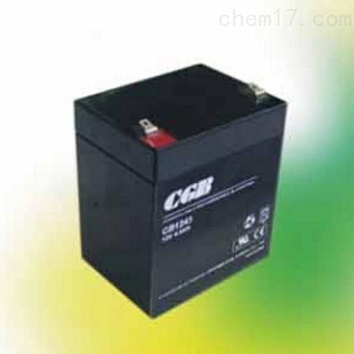 CGB长光蓄电池CB1245区域销售