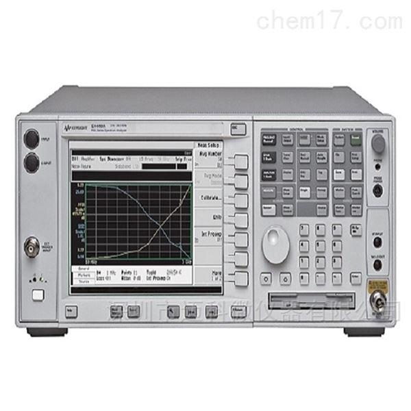 E4440A频谱分析仪维修