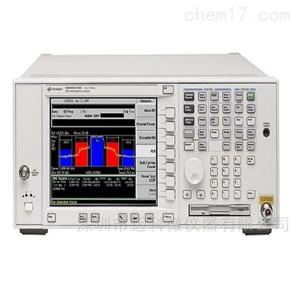 E4445A频谱分析仪维修