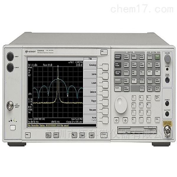 E4446A频谱分析仪维修