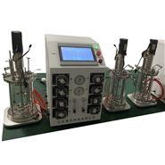 5L玻璃罐 教學科研發酵 發酵罐定制