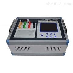 三级承试类设备有载分接开关测试仪