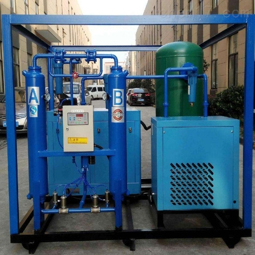 全新智能空气干燥发生器厂家