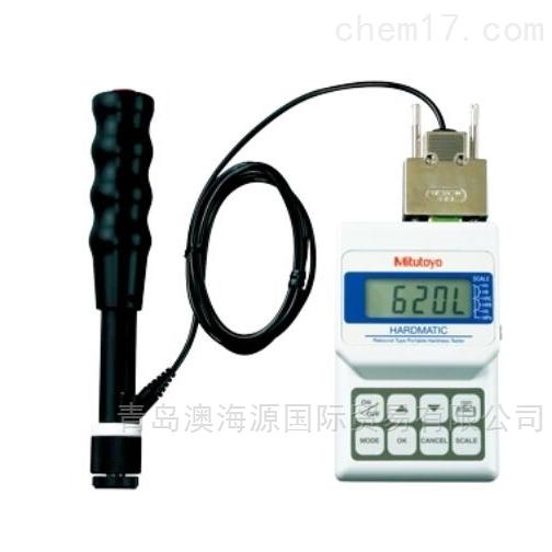 HH-411巴氏硬度计日本三丰