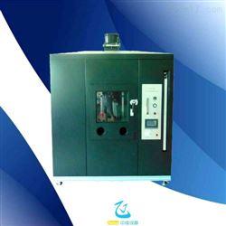 ZJ-UL1581单根电线电缆燃烧实验室