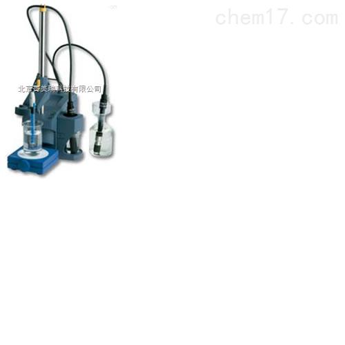 实验室台式PH/ISE/电导率测试仪
