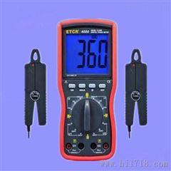 数字式双钳相位伏安表五级资质设备