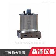 桑泽仪器石油产品运动粘度测定仪