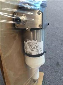 经销德国Burkert 8222型电导率变送器559620