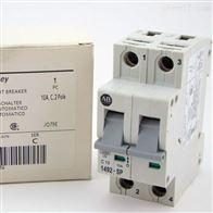 美国AB罗克韦尔断路器140G-H2C3-C60现货