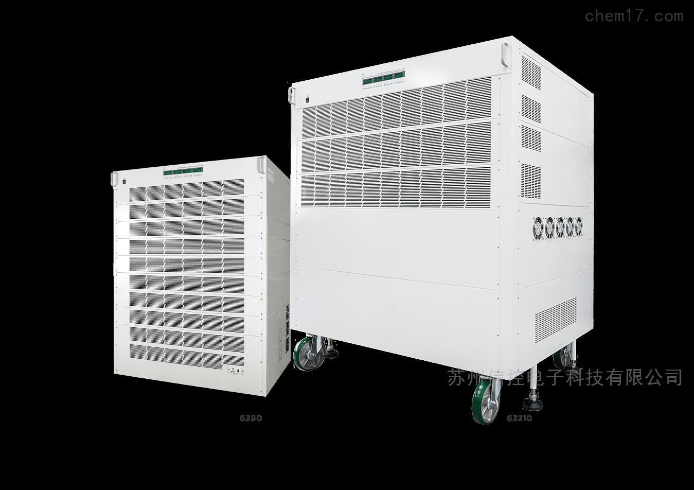 华仪6300 系列高功率可编程三相交流电源