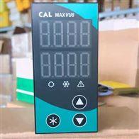 MV-080M-AA00-21U0英国CAL MAXVU8温控器CAL过程控制器