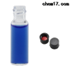 2ml透明瓶實心蓋套裝