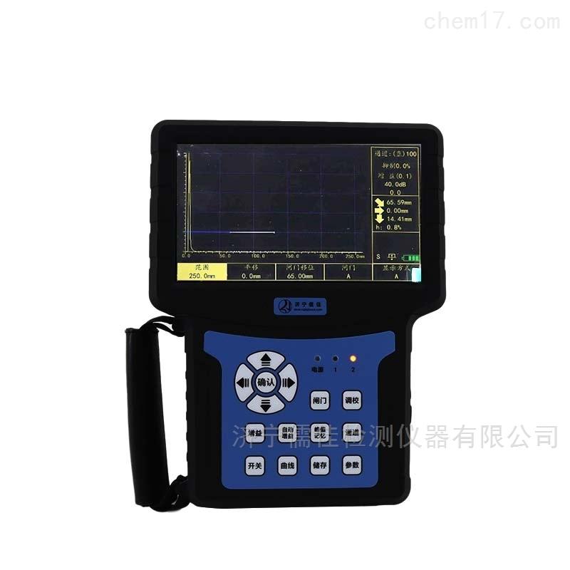 儒佳RJUT-500高分辨率超声探伤仪厂家直销