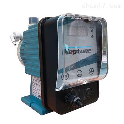 NPS-MS2003-PNNNeptune海王星计量泵NPS系列