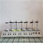 HJ-6六聯磁力加熱攪拌器