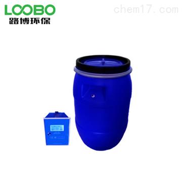 LB-EC三点比较式臭袋法型恶臭测定仪