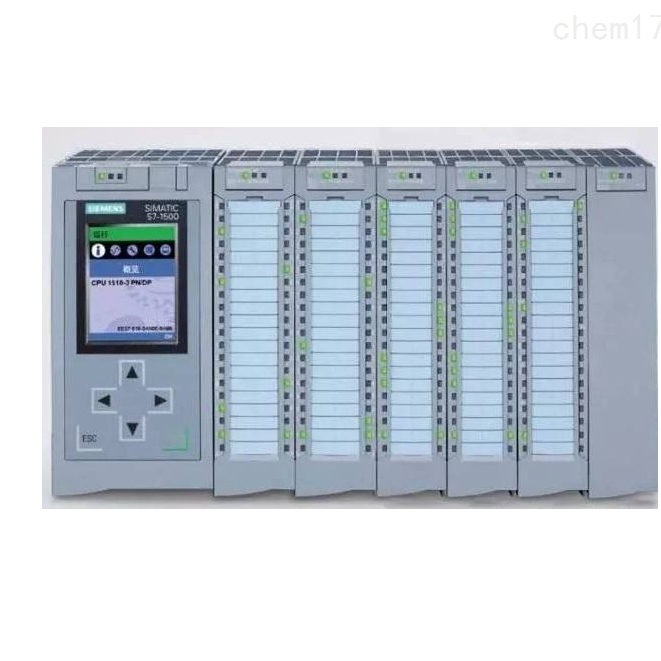 重庆西门子S7-1500CPU模块代理商