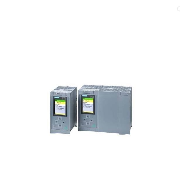 杭州西门子S7-1500CPU模块代理商