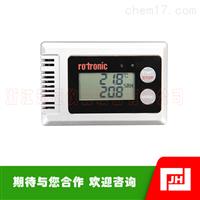 ROTRONIC罗卓尼克HL-1D温湿度记录器