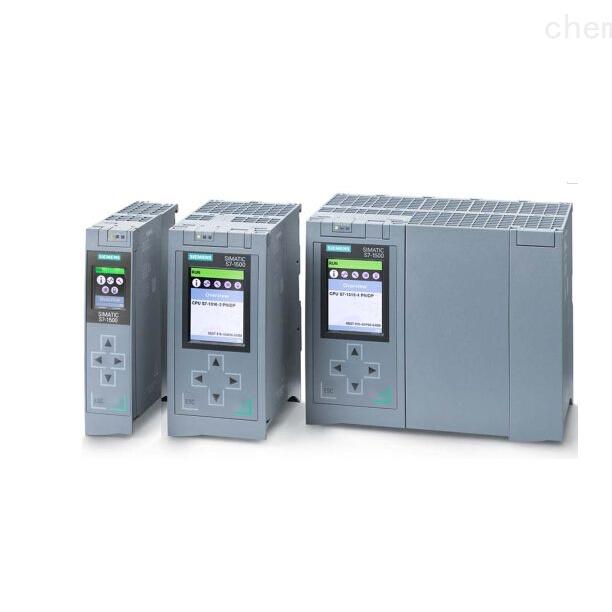 宁波西门子S7-1500CPU模块代理商
