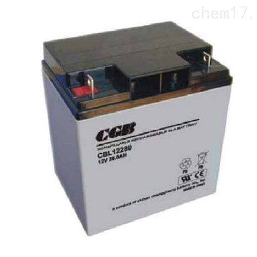 CGB长光蓄电池CBL12280供应商