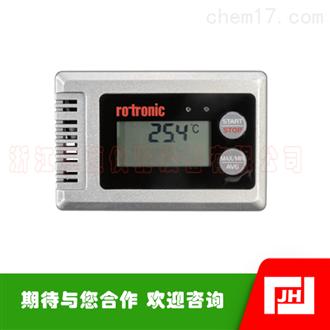 ROTRONIC罗卓尼克TL-1D温度记录器