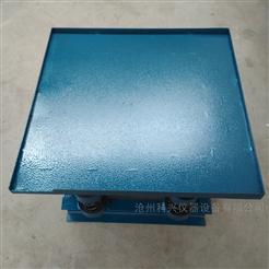 HZJ-A型混凝土振动台