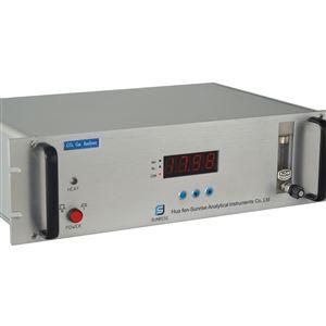 SR-2000甲烷气体分析仪