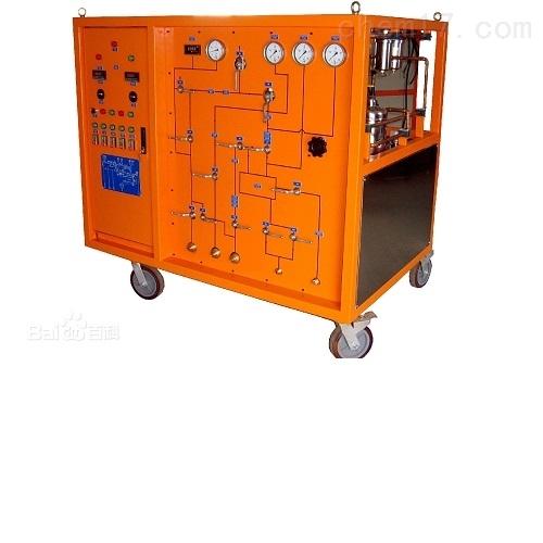 攀枝花SF6气体回收装置电力承装修试