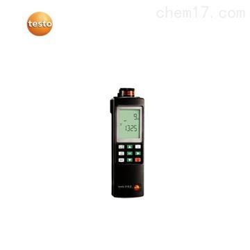 315-2TESTO德图一氧化碳二氧测量报警仪
