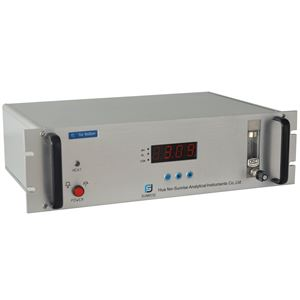 SR-2000二氧化硫气体分析仪
