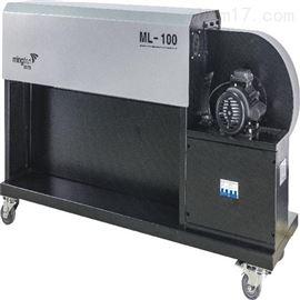 ML-100汽车排气流量分析仪