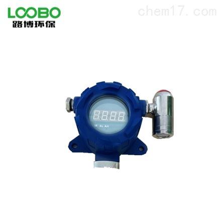 固定式氧气气体检测探测仪器