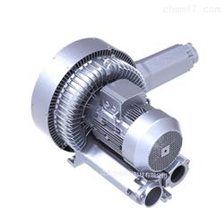 20KW双级涡旋(涡漩)高压气泵