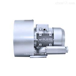 12.5KW单级/单叶轮漩涡高压气泵