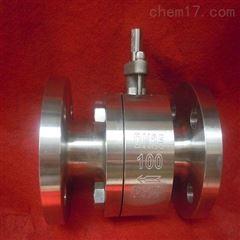 Q41H-100P-25锻件球阀