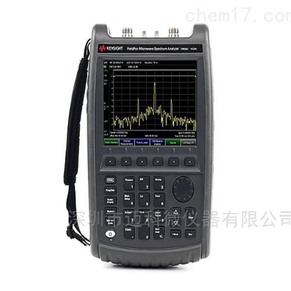 N9936A频谱分析仪维修
