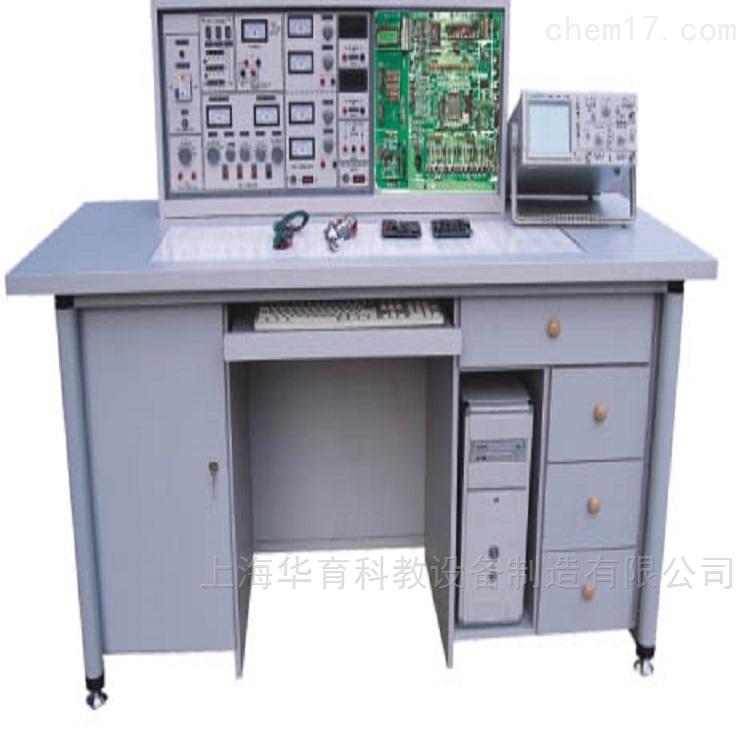 模电、数电、自动控制原理实验室设备
