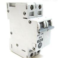 美国AB罗克韦尔断路器140G-I3C3-D20现货