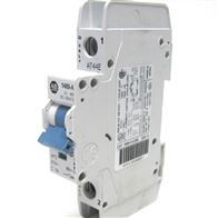 美国AB罗克韦尔断路器140G-G2C3-D12现货