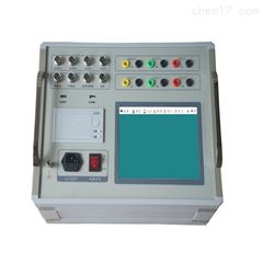 四级承试仪器断路器特性测试仪