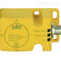 PSEN cs1.1p 1 switchPILZ编码型安全开关,皮尔兹540050图片